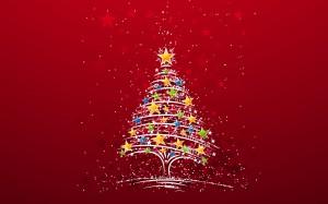 Colorful-Christmas-Tree